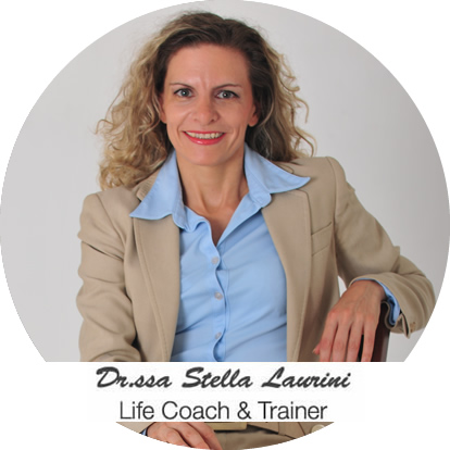 Stella Laurini-NLP Trainer & Coach
