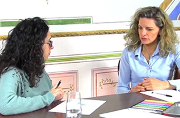 sessione di coaching-Stella Laurini